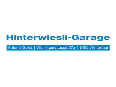 Hinterwiesli-Garage
