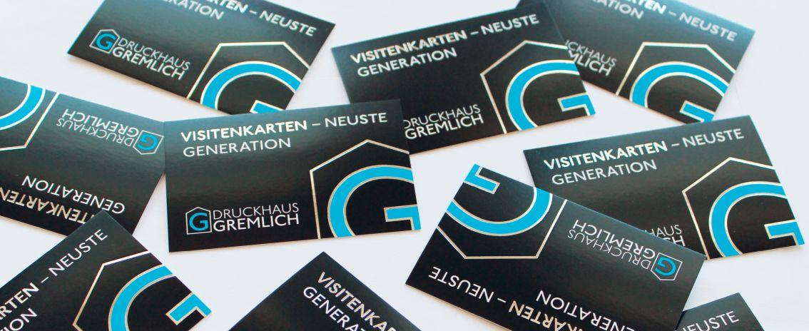 Druckhaus Gremlich Druck Kopie Gestaltung Winterthur